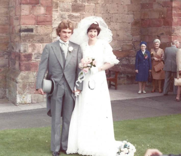 David & Judy 1978